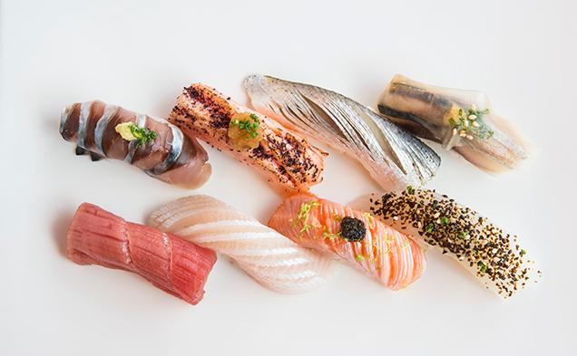 Sokyo Sushi Bar