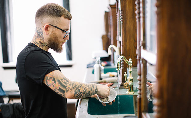 The best barbershops in Sydney
