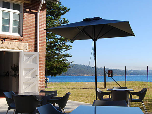Take a ghost tour of Manly Quarantine Station