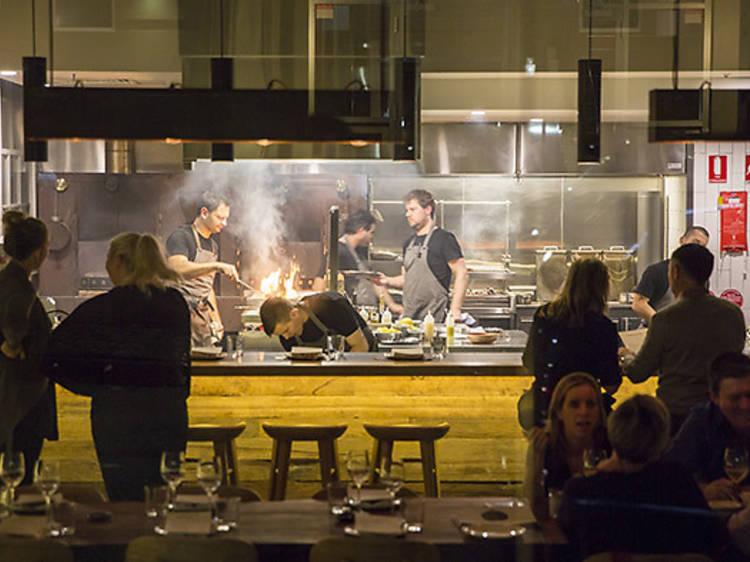 Firedoor steak – Firedoor