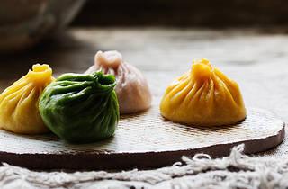 Lotus-Dumpling-Bar-dish-dumplings-green-yellow.jpg