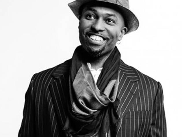 Clarence Penn (Foto: Cortesía De Quinta Producciones)