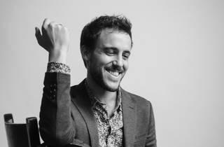 Gilad Helkselman (Foto: Cortesía De Quinta Producciones)