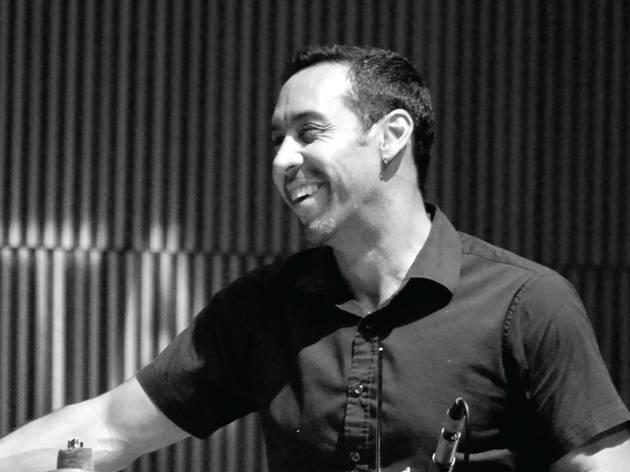 Antonio Sánchez (Foto: Cortesía De Quinta Producciones)