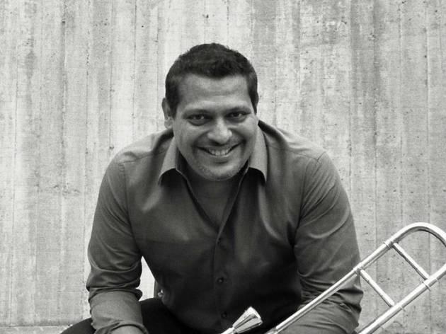 Luis Bonilla (Foto: Cortesía De Quinta Producciones)
