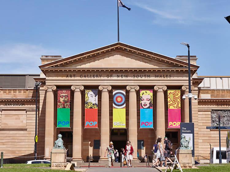 Art Gallery of NSW