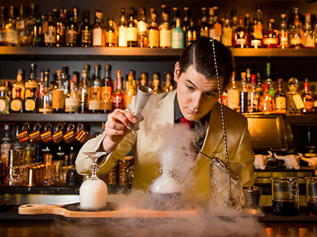 The Best Cocktail Bars In Sydney