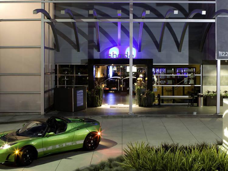 The best Manhattan Beach hotels