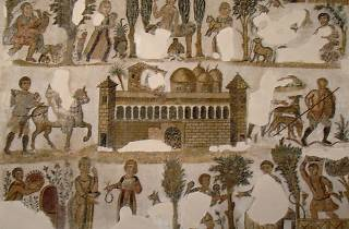 La cocina romana en directo