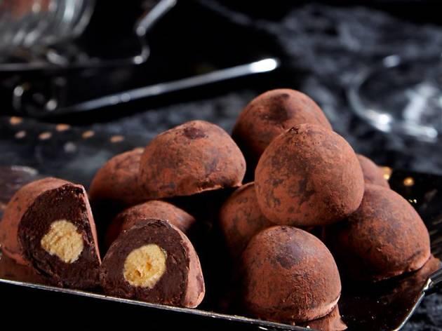 Teuscher Chocolates