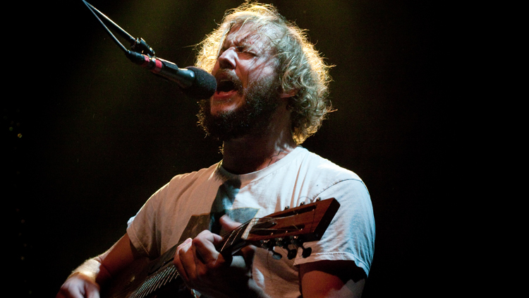 The sweet loneliness of Bon Iver's Justin Vernon