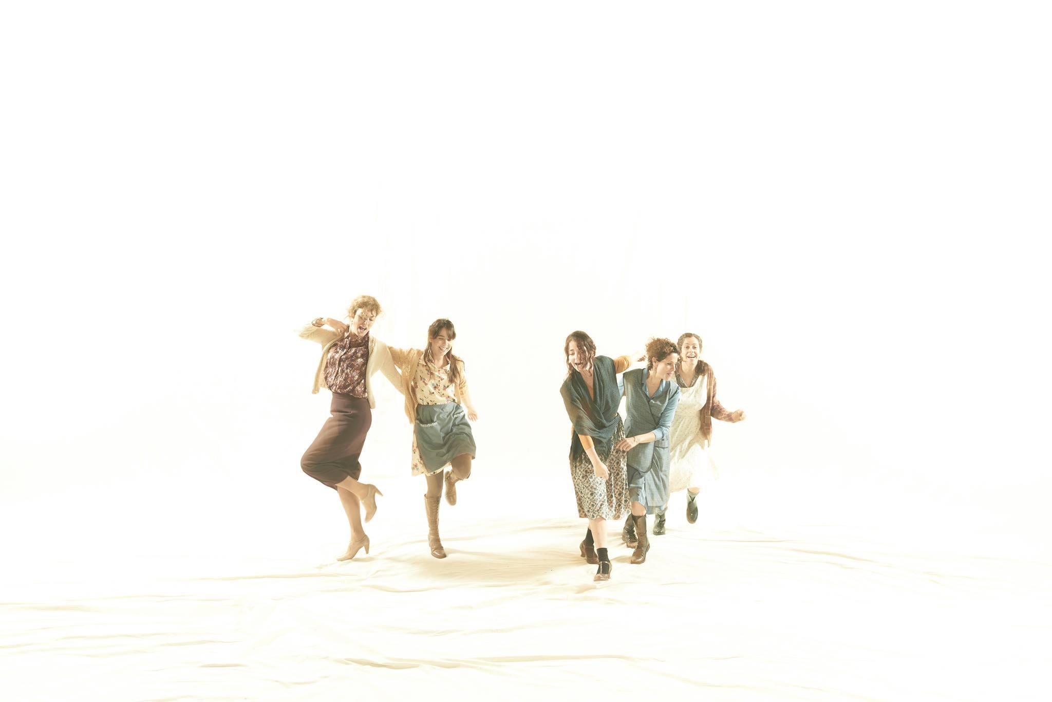 Dansa d'agost