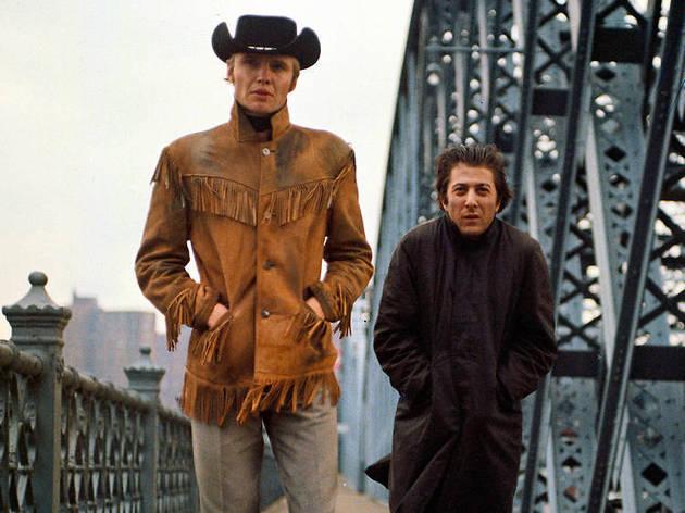 真夜中のカーボーイ(1969)
