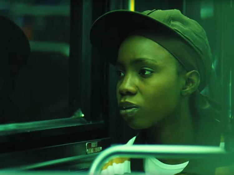 Pariah(2011)
