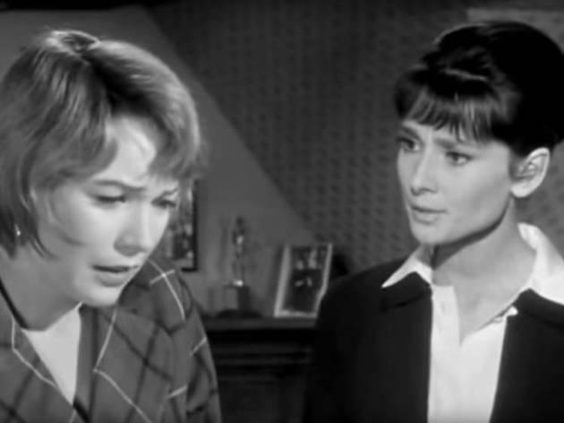 噂の二人(1961)