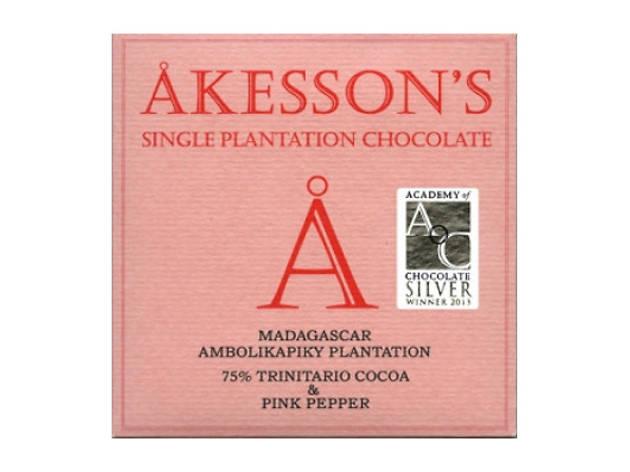 Akesson's - Hello Chocolate