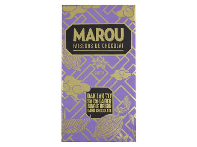 Marou - Hello Chocolate