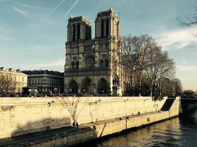 Découvrez l'âme du quartier Saint-Michel en 24h