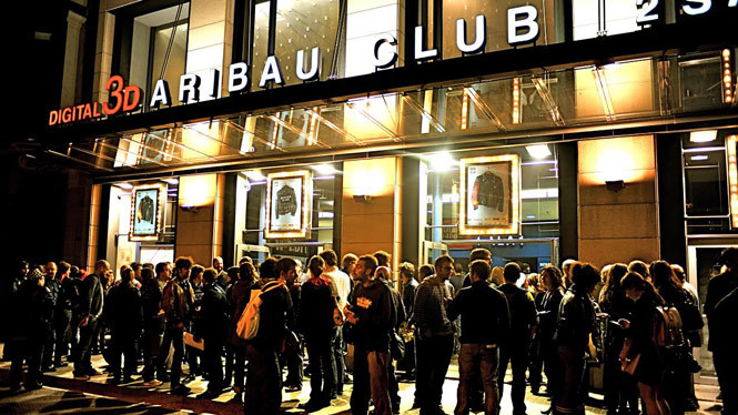 Cierra el Aribau Club (sin despedirse)