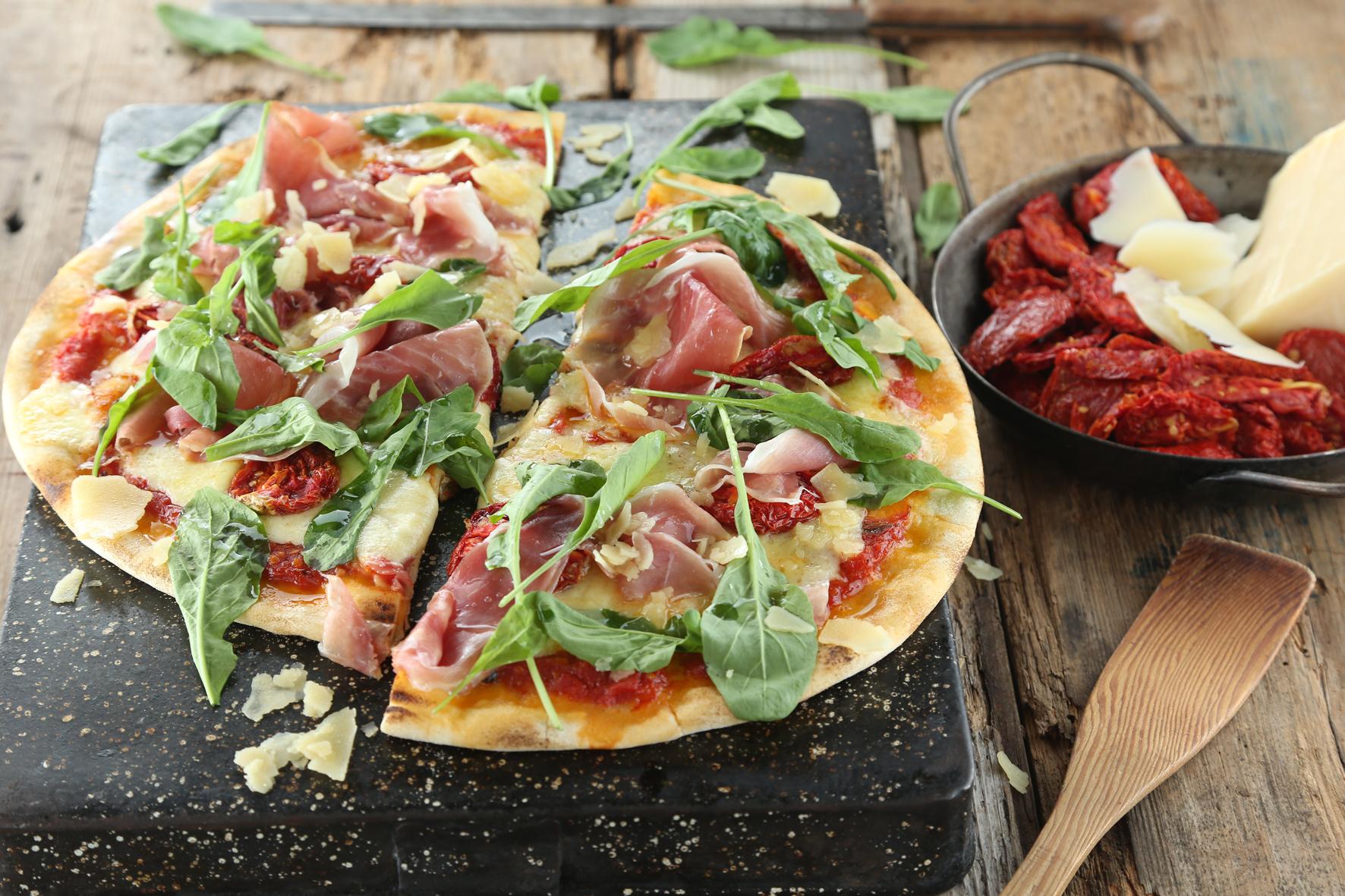 Gana 600 euros con Deliveroo y disfruta de la mejor comida a domicilio