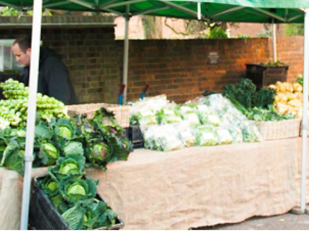 Thames Ditton Farmers' Market