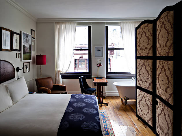 The best hotels in Chelsea