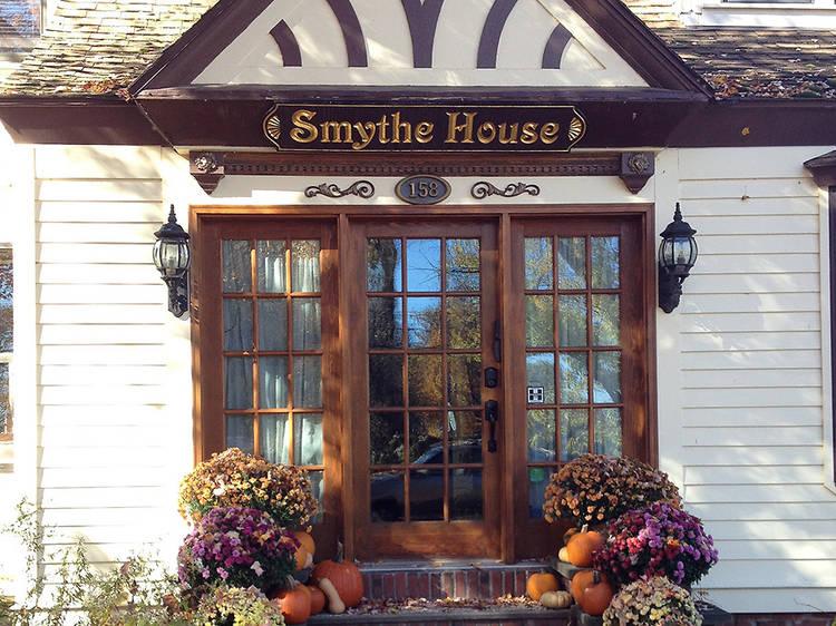 Saugerties: Smythe House