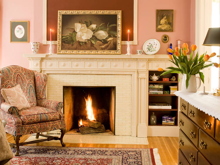 Rochester: Edward Harris House