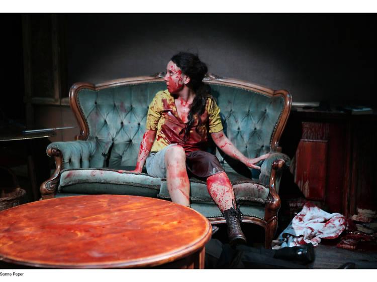 Théâtre • Horror