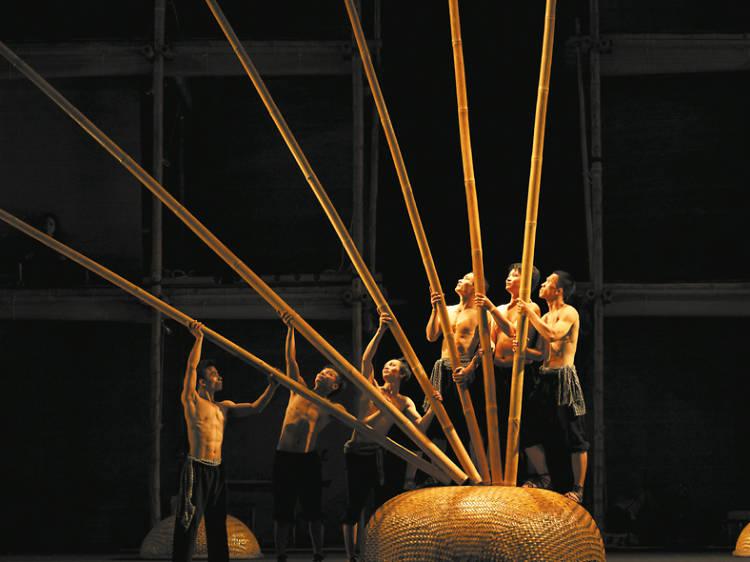 Cirque • A O Lang Pho