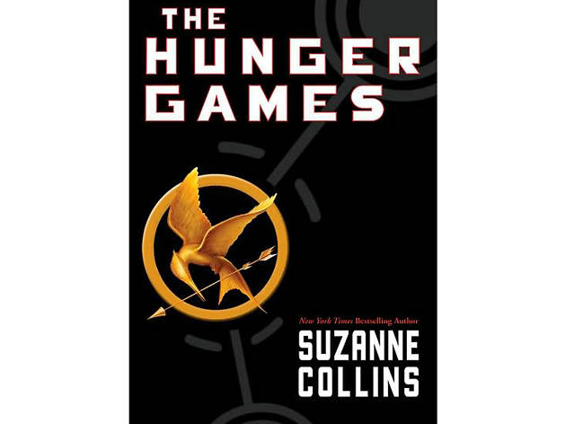 100 best children's books: The Hunger Games