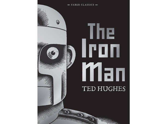 100 best children's books: The Iron Man