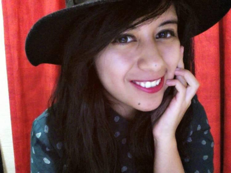 Angélica Medina - Community Manager