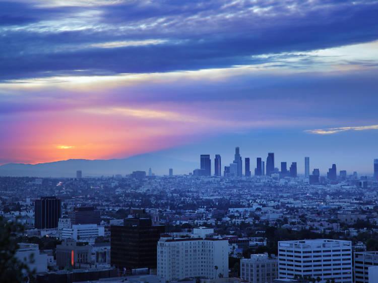 O que fazer em Los Angeles, sem visitar Hollywood