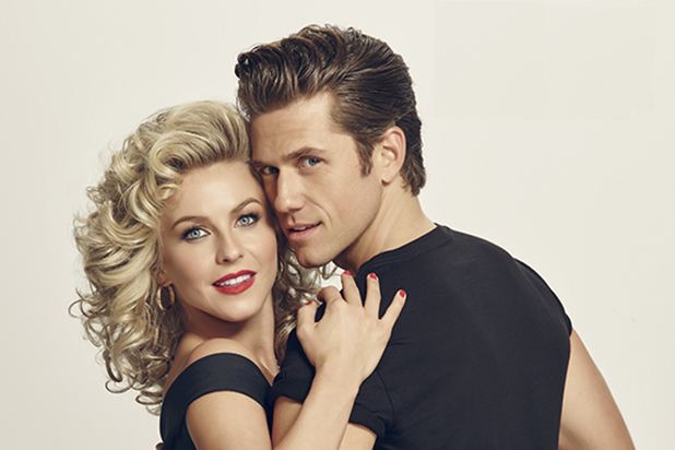 TV's Grease: Live! captured lightning in a bottle last night