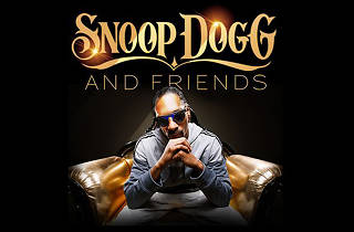Snoop Dogg and Friends