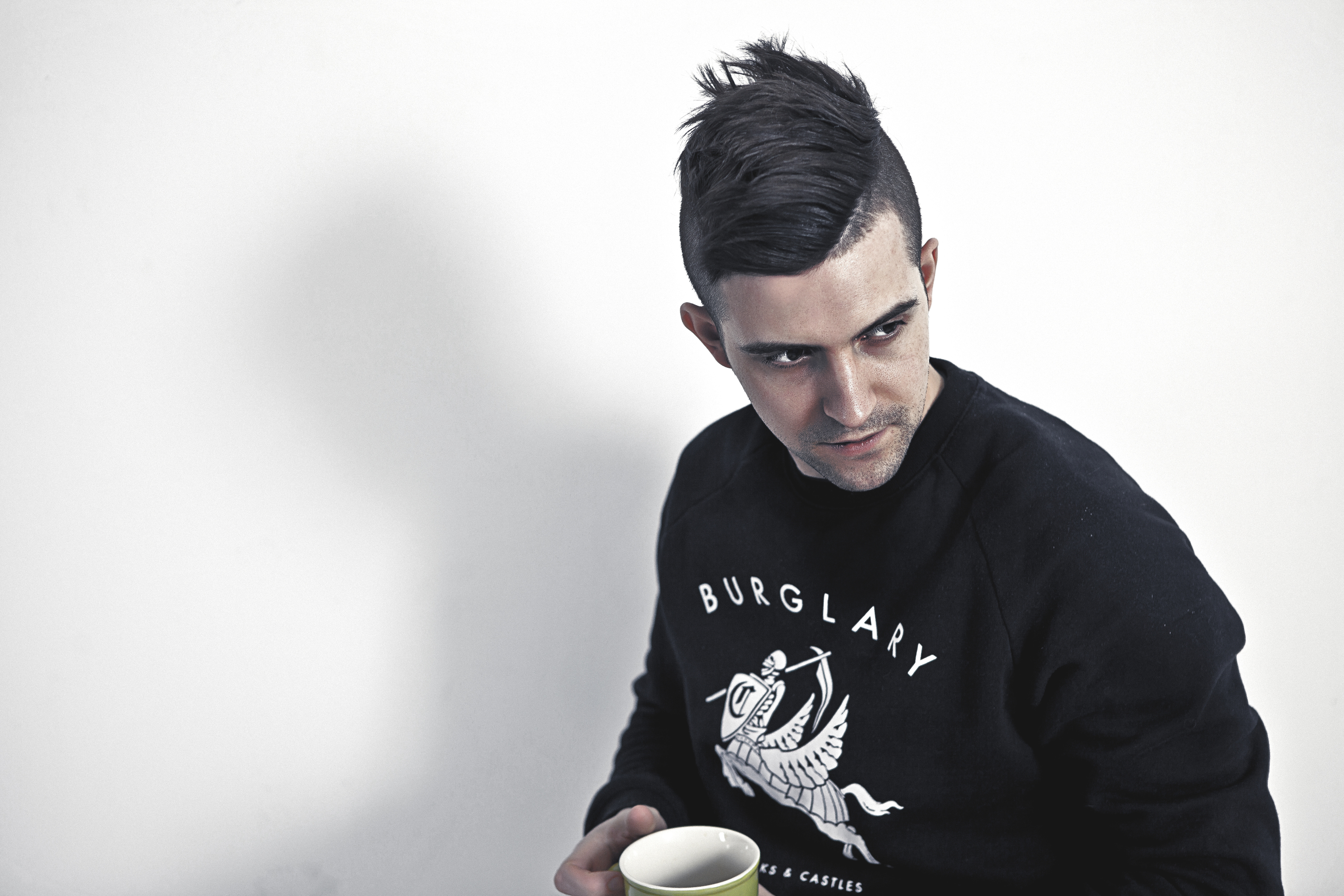 Yann Cavaille, DJ and Producer, Pute Deluxe