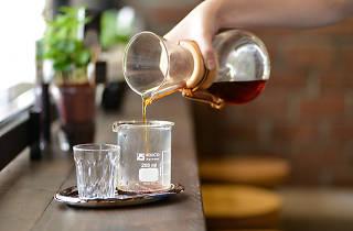 Chemex The Coffee Academics
