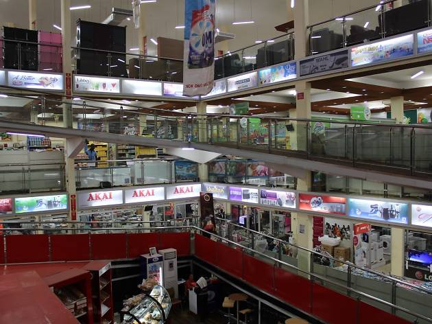 Accra S Best Malls And Superstores Time Out Accra