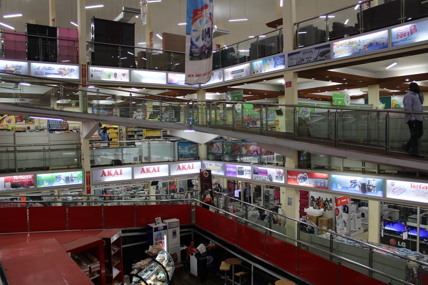 Accra's best malls and superstores | Time Out Accra