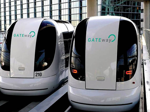 Driverless cars are coming to London this summer
