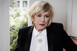 Marianne Faithfull interview