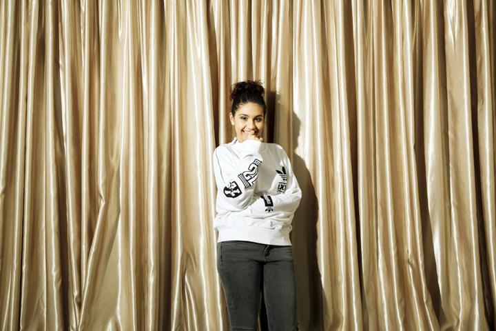 Alessia Cara interview
