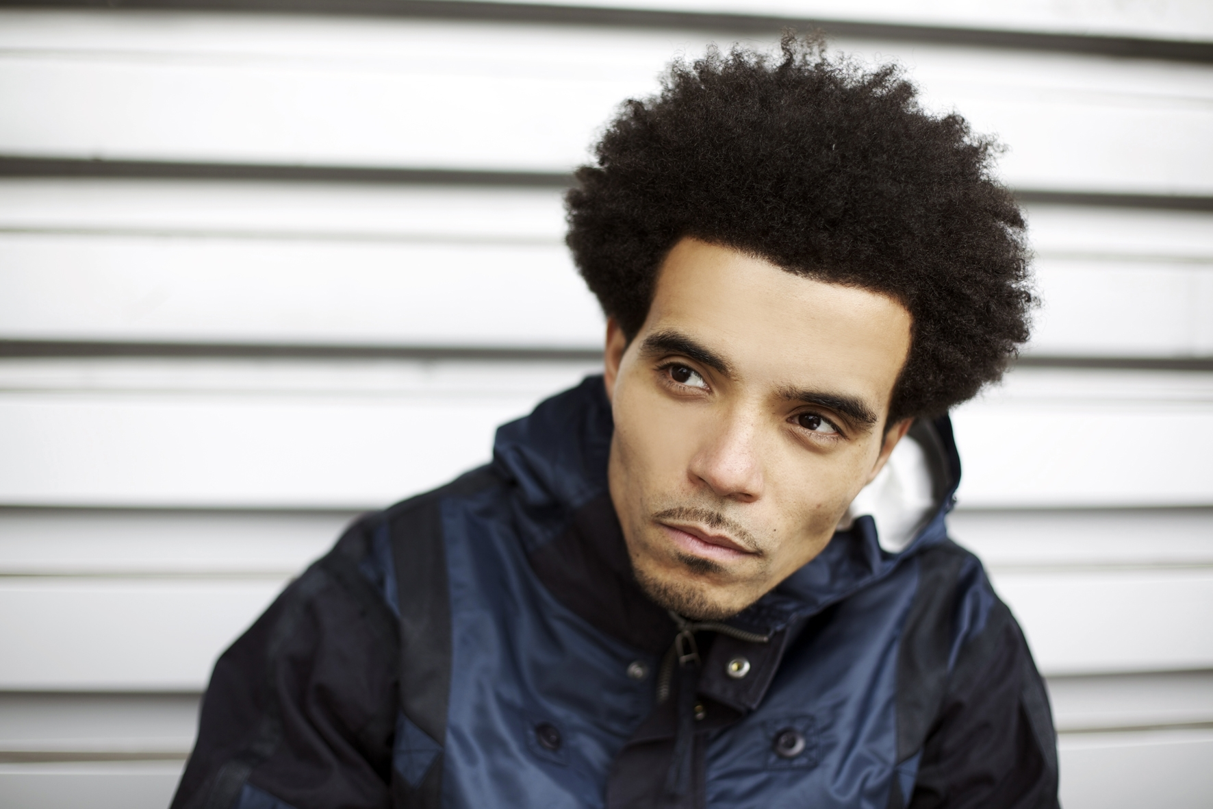 Akala: five songs which shaped hip hop