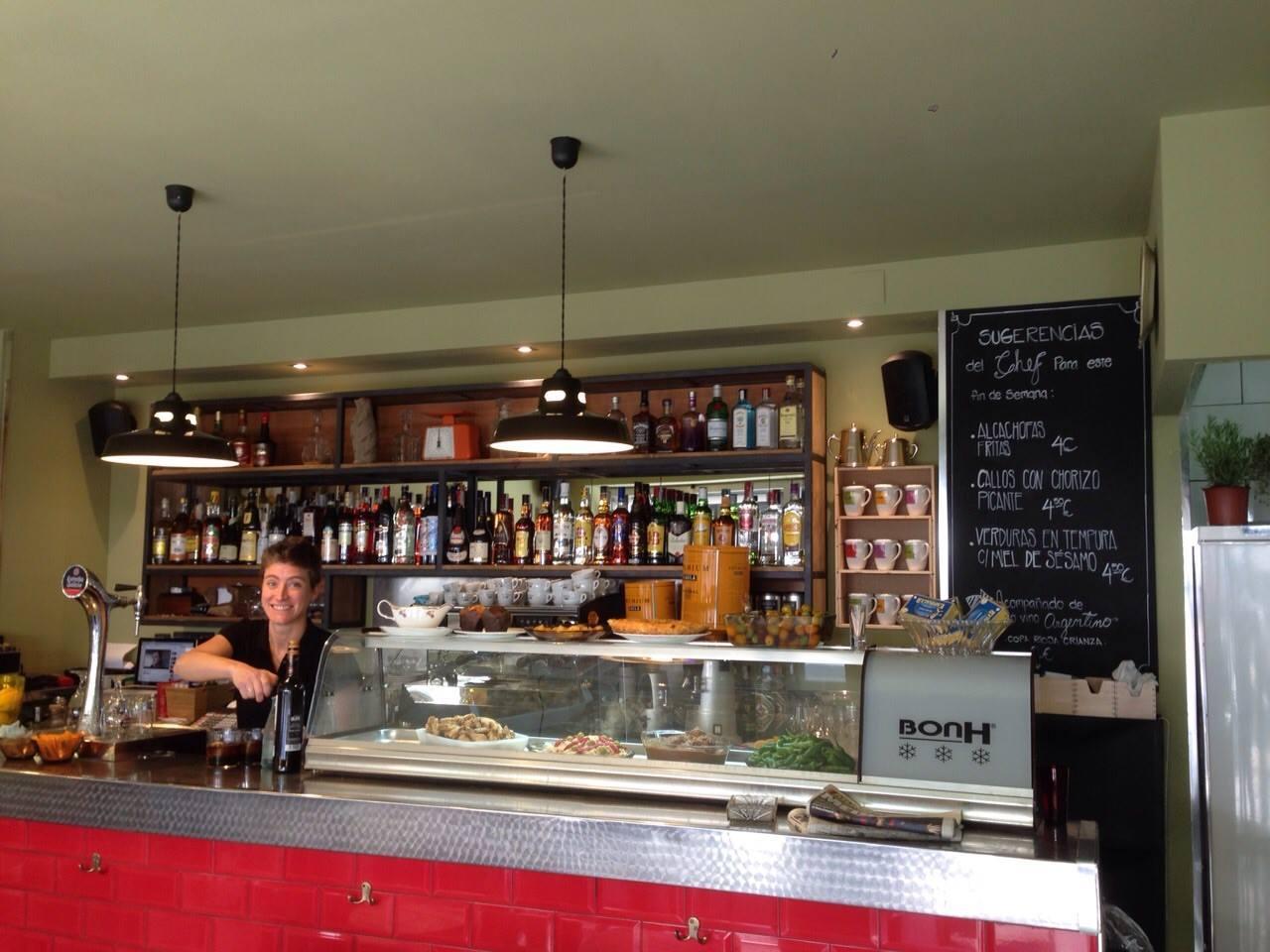 Bar L'Olivera