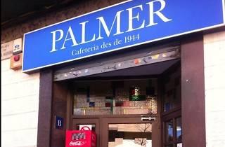 Cafeteria Palmer