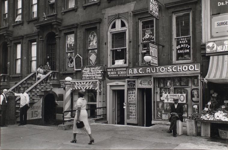 10 fascinating vintage photos of black life in New York