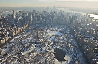 Forecasts are predicting a significantly warmer February this year