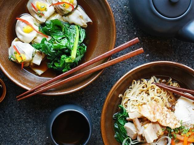 The best Chinese restaurants in Melbourne