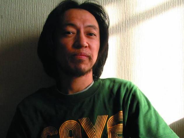 Kenji Hasegawa